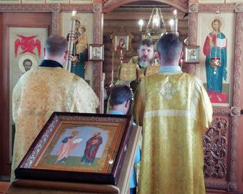 День памяти первоверховных апостолов Петра и Павла